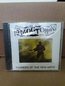 CD SMOGTOWN - FUHRERS OF THE NEW WAVE