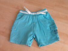 Baby Junge Shorts Sommershorts Gr.62 türkis C&A Sommer Super!!!
