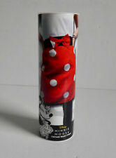 More details for disney minnie mouse vintage waist pinny adults baking apron red white spots *new