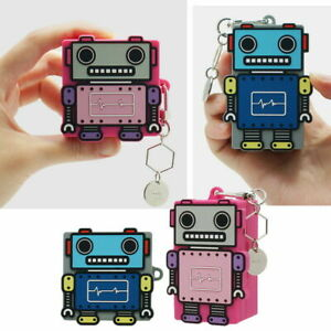 Robot Silicone Case Cover for Samsung Galaxy Buds Pro/ Buds Live / Buds / Buds+