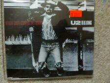 """U2 and Bb King """"When Love Comes to Town"""" Cd Single Import"""