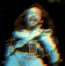 JETHRO TULL 1988 20th ANNIVERSAY TOUR CONCERT PROGRAM BOOK / EX 2 NMT