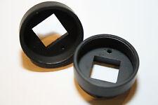 CS Mount Lens Holder 20mm Hole Spacing (CS-M)