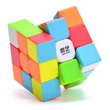 HMQC QIYI Rubik's Cube 3*3*3 Speed Professional Level Magic Cube