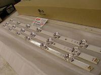 NEW Full Backlight Array LED Strip Bar LG 32LB550U 32LB5610 32LB580V  78399801