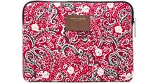New Authentic $150 Marc Jacobs Chili Pepper Multi Laptop Case (13 Inch) Macbook