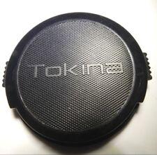 Tokina 62mm RMC II Lens Front Cap Made in Japan - Worldwide