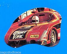 SUPER AUTO - Panini 1977 -Figurina-Sticker n. 103 - FIGURINA SAGOMATA -Rec