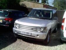 Range Rover HSE TD6 AUTOMATIQUE DIESEL