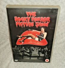 Rocky Horror Picture Show (DVD, 1975, 2003) Tim Curry