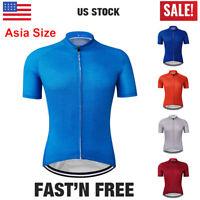 2020 Mens Cycling Clothing Jersey Bicycle Short Sleeve Cycling Jerseys Shirt Pro