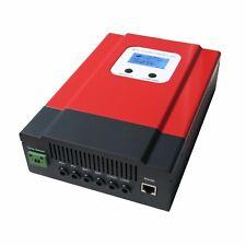 MPPT Solar Charge Controller DC12V/24V/36V/48V Battery Charger Regulator 60A 40A