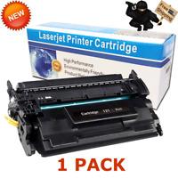 1 Pack 3252C001 Black Toner Cartridge For Canon 121 Image Class D1650 D1620