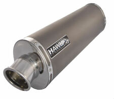 Hawk Triumph 955i 2003 - 2004 03 04 Triumph 955i Oval ti de escape puede Sl