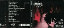 Netherbird - The Ghost Collector CD 2008 METAL