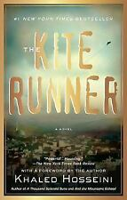 The Kite Runner by Khaled Hosseini (2013, Paperback, Anniversary)
