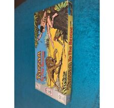 Vintage Tarzan Board Game