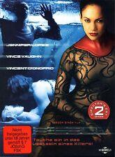 The Cell , Director's Cut , 2 DVDs im Pappschuber , Uncut , verschweißte Neuware