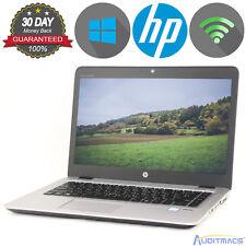 "HP EliteBook 840 G3 14"", i5-6200U 2.3GHz, 256GB SSD, 8GB, Windows 8.1 (AVA)"