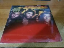 Bee Gees: Spirits Having Flown, New & Sealed 12 in Record