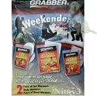 Grabber Weekender Toe-Hand-Body Warmer Pack-Variety 6-Pack   (T)