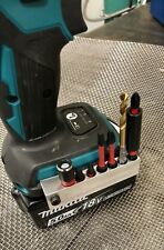 (SOLD OUT)Tool Bit Holder for Makita LXT 18v Drills And Impacts