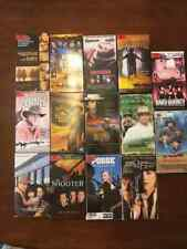 14 Vhs/Vcr Tape Lot. Vintage Westerns - Family Movie Night