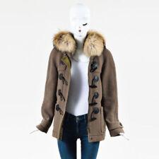 a394ea328a2e Burberry 100% Wool Coats   Jackets for Women for sale