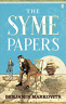MARKOVITS B-SYME PAPERS BOOK NUOVO