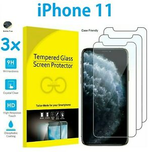 Privacy  Gorilla Tempered Glass iPhone Screen Protector for iPhone 11