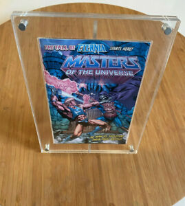 DC Comics Masters of the Universe/ The Fall of Eternia im Sora Case