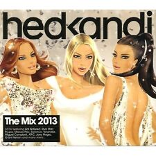 Hed Kandi The Mix 2013 Various Artists Audio CD