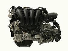 Motor Mazda 6 PE 2.0i 6v  Motor komplett nur 34000km