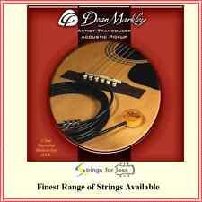 Dean Markley 3000 Artist Transducer Acoustic Instrument Pickup Guitar Pickup
