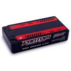 Fantom Graphene 4000mAh 130C 7.6v 2s Thin Shorty LiPo Battery FAN25152