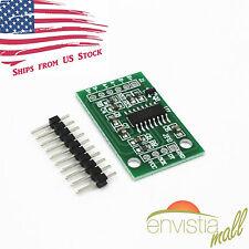 HX711 Weight / Load Cell 2 Channel Pressure Sensor Amplifier Module for Arduino