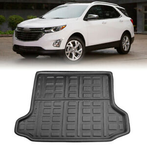 Boot Cargo Liner Trunk Floor Mat Carpet For GMC Terrain Chevy Equinox 2018-2020
