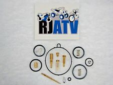 Honda ATC110 1984-1985 CARBURETOR Carb Rebuild Kit Repair ATC 110