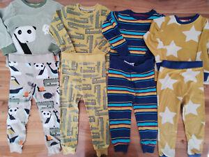 NEXT boys 3-4 years pyjamas bundle