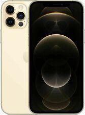 2021NEW Apple iPhone 12 Pro 128GB  Gold (Unlocked)