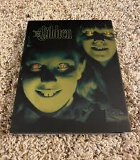 THE CHILDREN Blu-ray slipcover ONLY / NO disc NO case / Vinegar Syndrome