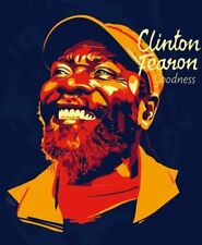 Clinton Fearon - Goodness - CD Digipak (2014) - Brand NEW and SEALED
