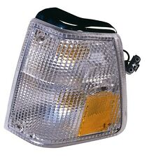 FITS FOR VOLVO 240 1986 - 1993 CORNER PARK LAMP LEFT DRIVER SIDE