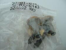 Cadena Renthal 428 R1 enlace de primavera, pre 65 ensayos, Suzuki RM 85 Beta 80, KTM SX 85