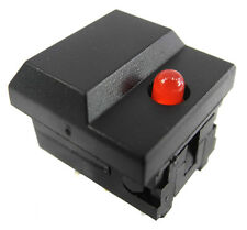 TWO Replacement Front Panel Key Switches With LED For AMS RMX16 Reverb