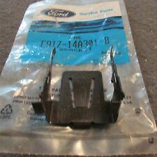NOS 1989 - 1992 FORD RANGER BRONCO II FUEL PUMP RELAY MOUNTING BRKT E9TZ14A301B