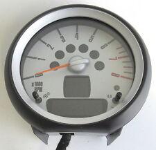 Genuine Used BMW MINI Rev Revolution Counter for R56 R55 R57 R58 R59 - 9153402