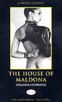 The House of Maldona (Nexus Classic), Celbridge, Yolanda, Used; Good Book