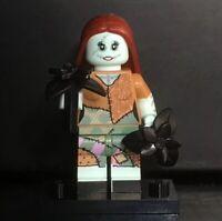 Lego 71024 Disney Series 2 Minifigure - Sally (The Nightmare Before Christmas)