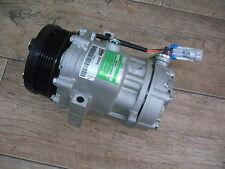 """""""NEU"""" Klimakompressor Opel Astra G / Zafira A  Diesel 1854112  24407119  699308"""